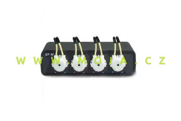 Dosing pump EP IV (4-Kanal-Erweiterungsmodul für TEC III )