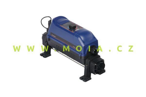 3-kW Cygnet Euro Aquatic Heater