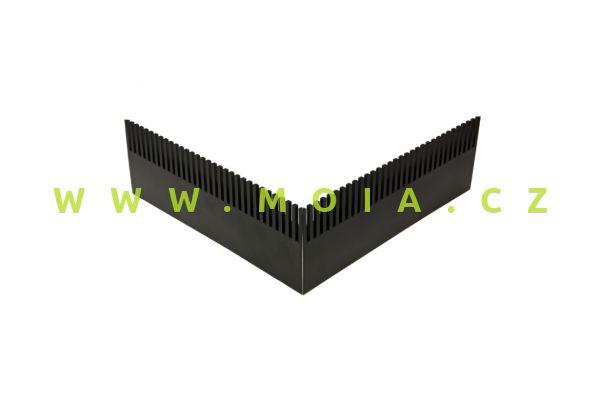 Filter comb 250mm