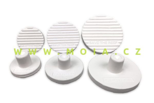 Ceramic Frag Plugs 22 mm