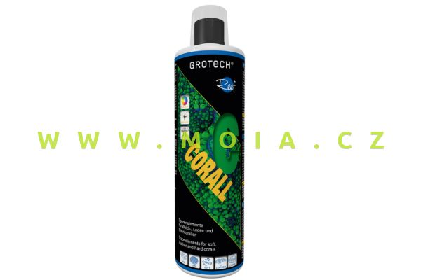 Corall C 500 ml