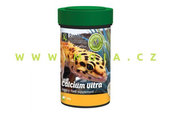 Calcium Ultra 100ml - 100g