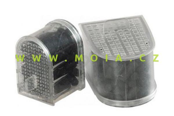 Diamante - Active Carbon (2 pcs) - Cobra Mini & 75