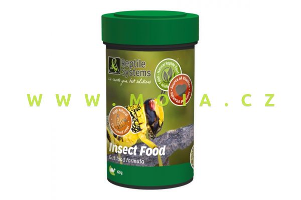 Insect Food 100ml - 100g