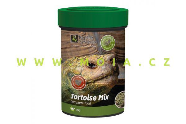 Tortoise Mix 500ml - 125g