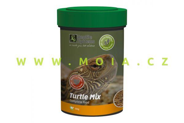 Turtle Mix 500ml - 125g