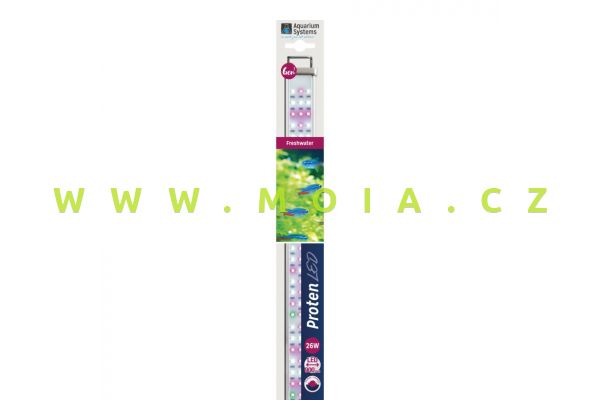Proten LED bar freshwater 1200 - 1500mm 36W