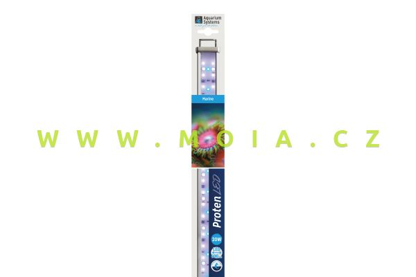 Proten LED bar marine 250 - 450mm 10W