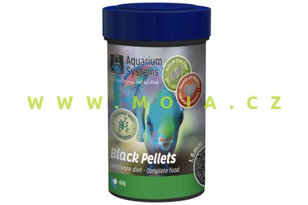 Spirulina Pellets - Herbivore 1,5mm - 100ml - 60g
