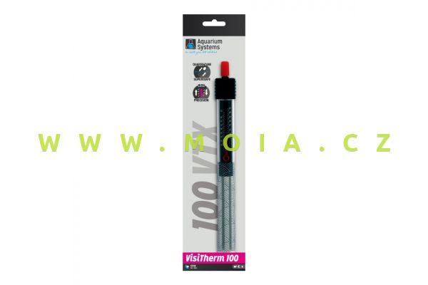 VisiTherm - Aquarium Heater VTX 100, 100 W