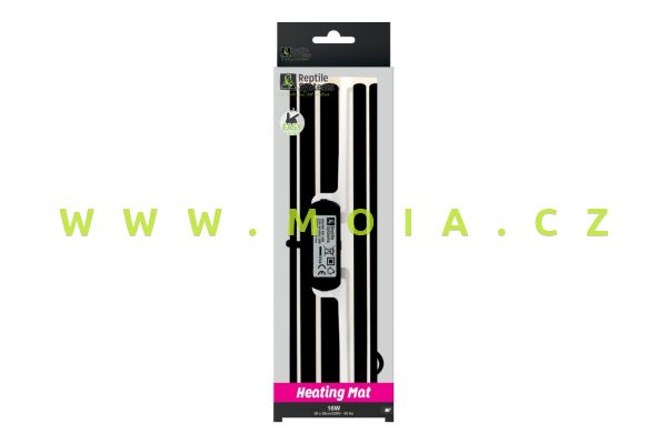 Heating Mat 16W 28x28cm
