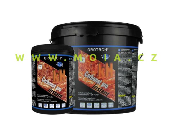 Carbonat pro instant 1000g Dose
