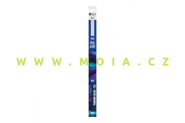 T5 LED Marine Blue 55cm, 8W 550mm