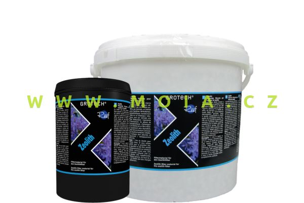 Zeolith 1000ml Dose