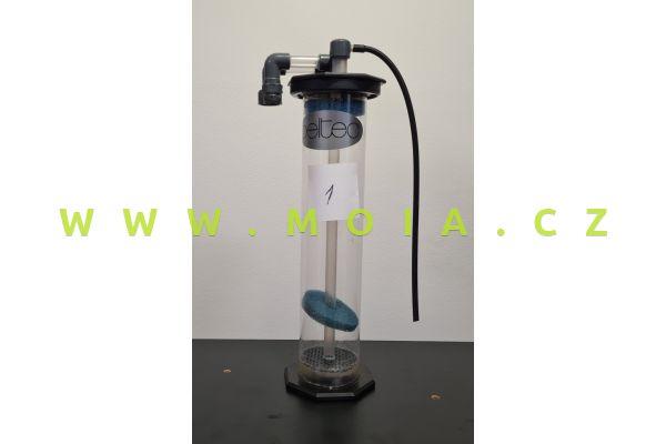 Deltec Fluidized Ca Reactor PF 509