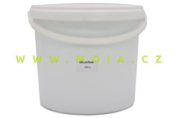 SiliCarbon-4000ml- special activated silicate absorbing carbon