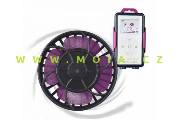 Jebao New Wave Pump with Wifi LCD Display Controller MLW 5