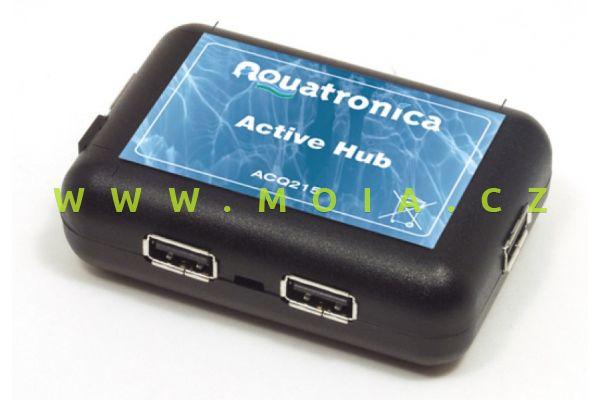 ACTIVE HUB