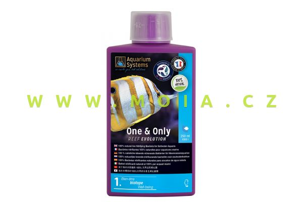 Water Conditioner, Reef Evolution by Dr Tim ONE & ONLY 250ml